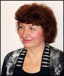 Миронова Людмила Николаевна
