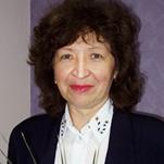 Людмила Николаевна Миронова